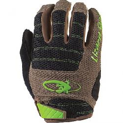 Lizard Skins Monitor AM Gloves Olive/Jet Black