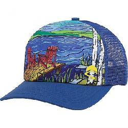 Sunday Afternoons Artist Series Trucker Hat Lakeside