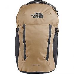 The North Face Pivoter Backpack Moab Khaki / Asphalt Grey