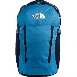 The North Face Pivoter Backpack Clear Lake Blue / Aviator Navy