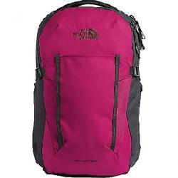The North Face Women's Pivoter Backpack Dramatic Plum / Vanadis Grey