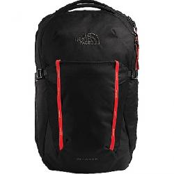 The North Face Women's Pivoter Backpack TNF Black / Flare
