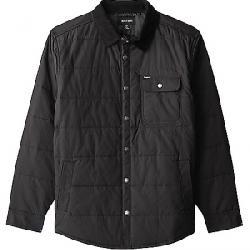 Brixton Men's Cass Jacket Black/Black