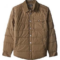 Brixton Men's Cass Jacket Military Olive