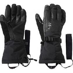 Outdoor Research Men's Revolution Sensor Glove Black