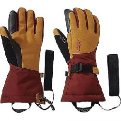 Outdoor Research Women's Revolution Sensor Glove Madder / Natural