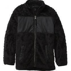 Marmot Kids' Roland Fleece Jacket Black