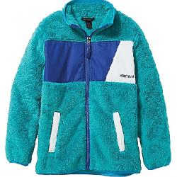 Marmot Kids' Roland Fleece Jacket Enamel Blue / Royal Night