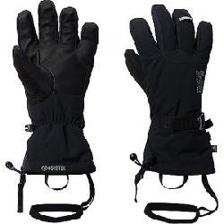Mountain Hardwear Women's FireFall/2 GTX Glove Black BLK