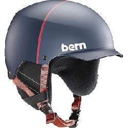 Bern Men's Baker Helmet Matte Denim