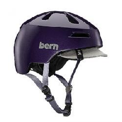Bern Brentwood 2.0 Helmet Gloss Deep Purple