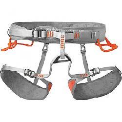 Mad Rock Solar Harness Orange/Grey