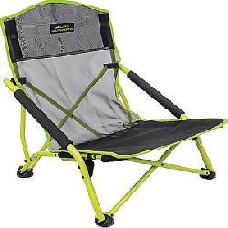 ALPS Mountaineering Rendezvous Chair Black / Citrus