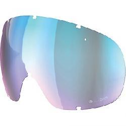 POC Sports Fovea Mid Clarity Comp Spare Lens Clarity Comp/Spektris Blue