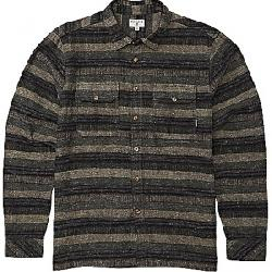Billabong Men's Offshore LS Top Military