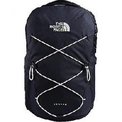 The North Face Jester Backpack Aviator Navy Light Heather / TNF White