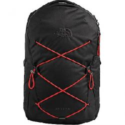The North Face Women's Jester Backpack TNF Black / Flare