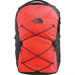 The North Face Women's Jester Backpack Flare / Asphalt Grey