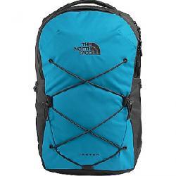 The North Face Women's Jester Backpack Ethereal Blue / Asphalt Grey