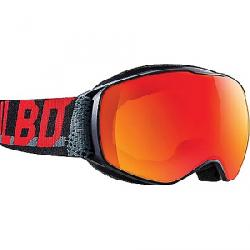 Julbo Kids' Echo Goggle Black / Grey / Red / Orange