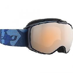 Julbo Kids' Echo Goggle Camo Blue/Orange