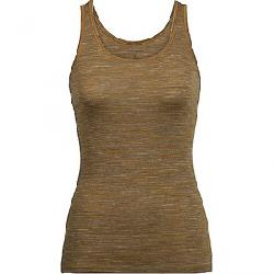 Icebreaker Women's Siren Tank Curry