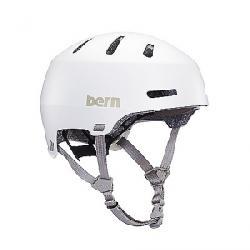 Bern Macon 2.0 Helmet Matte White