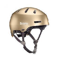 Bern Macon 2.0 Helmet Matte Champagne