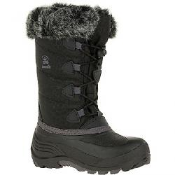 Kamik Kid's Snowgypsy3 Boot Black