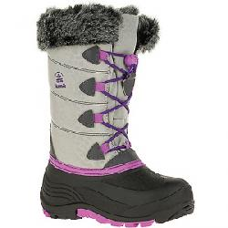 Kamik Kid's Snowgypsy3 Boot Grey