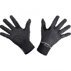 Gore Wear GTX Infinium Stretch Mid Glove Black / Terra Grey