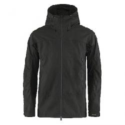 Fjallraven Men's Abisko Lite Trekking Jacket Dark Grey/Black