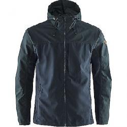 Fjallraven Men's Abisko Midsummer Jacket Dark Navy