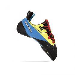 Scarpa Chimera Climbing Shoe Yellow
