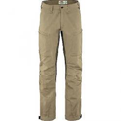 Fjallraven Men's Abisko Lite Trekking Trousers Sand