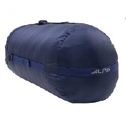 ALPS Mountaineering Lightweight Compression Stuff Sack Pac Navy