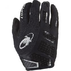 Lizard Skins Monitor SL Gloves Jet Black