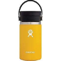 Hydro Flask 12oz Wide Mouth Flex Sip Sunflower
