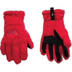 The North Face Girls' Osito Etip Glove TNF Red