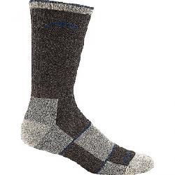 Darn Tough Men's Hiker Boot Full Cushion Sock Chocolate