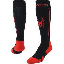 Spyder Men's Sweep Sock Black
