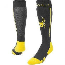 Spyder Men's Sweep Sock Ebony