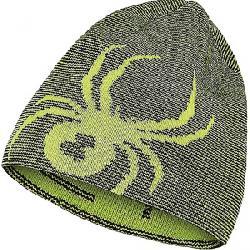 Spyder Men's Reversible Innsbruck Hat Sharp Lime