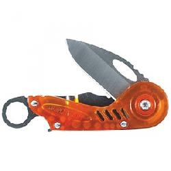 Trango Barracuda Knife Orange