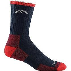 Darn Tough Men's Hiker Micro Crew Cushion Sock Eclipse