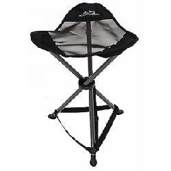 ALPS Mountaineering Tri-Leg XT Mesh Stool Black