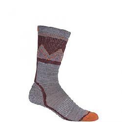 Wigwam Point Reyes Sock Grey