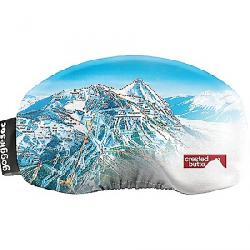 GoggleSoc Protective Goggle Cover Crested Butte Soc