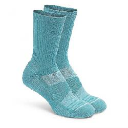 Fox River Velox LX Crew Sock Cyan