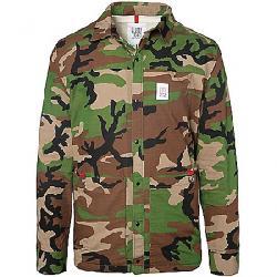 Topo Designs Men's Field Jacket Camo